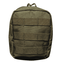 5ive Star Gear Emp-5S Emt Pouch Olive Drab 4680000 - 4680000 - 5Ive Star Gear