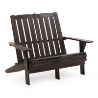 Deals on Belham Living Barclay 4 ft. Adirondack Bench