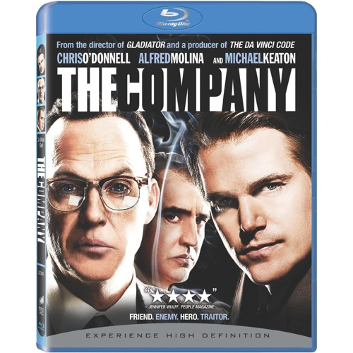 The Company (Blu-ray) (Widescreen)