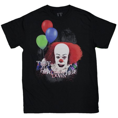 Men's Pennywise the Clown