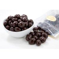 Dark Chocolate Covered Macadamias (1 Pound Bag)