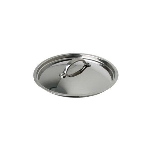 Cuisinox Elite 10'' Cover in Stainless Steel