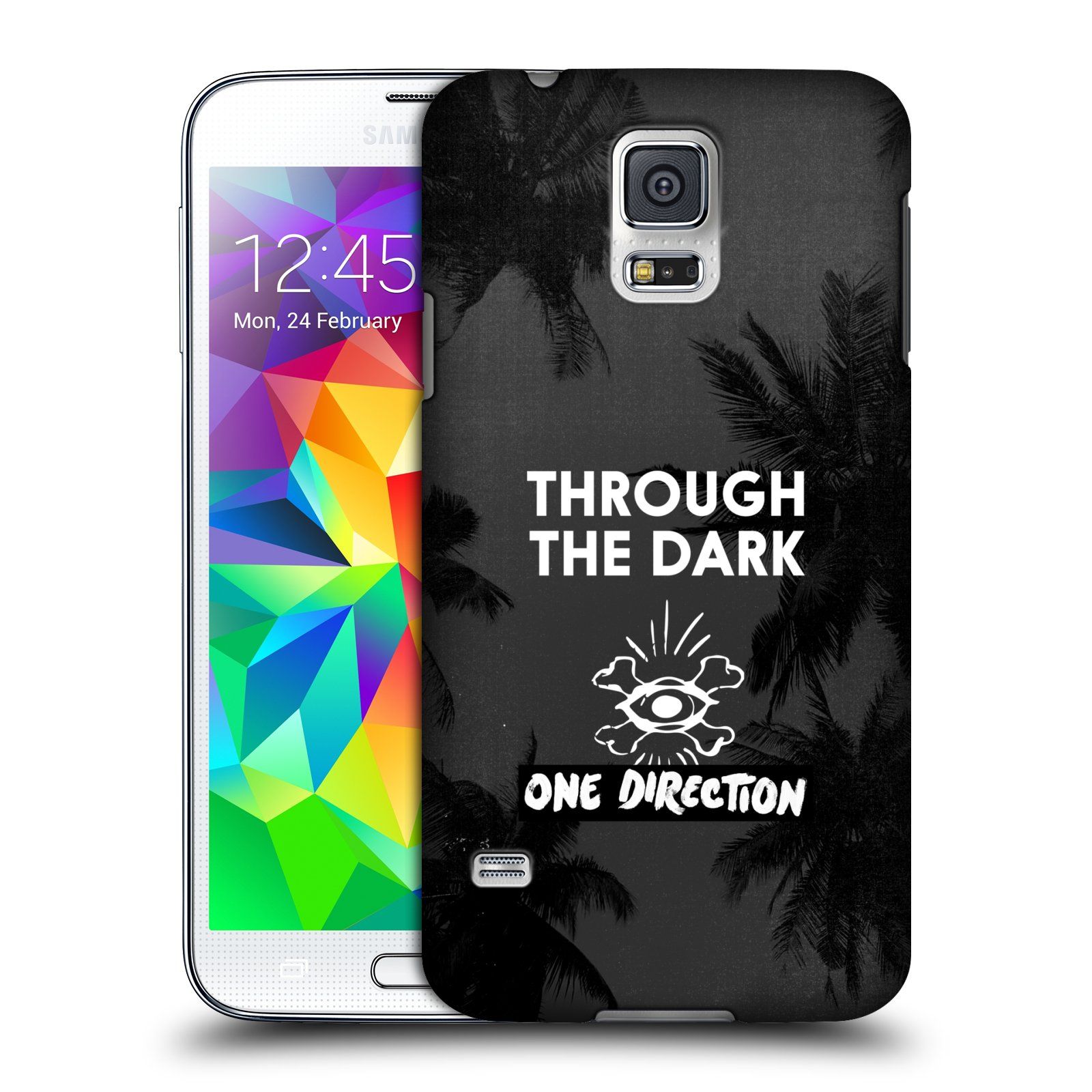 OFFICIAL ONE DIRECTION MIDNIGHT MEMORIES HARD BACK CASE FOR SAMSUNG PHONES 1