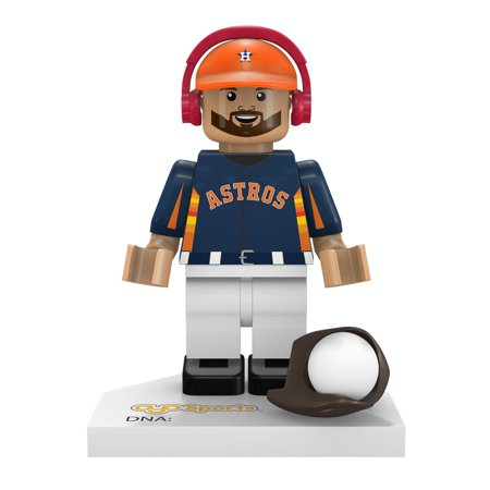 - Brian McCann Houston Astros OYO Sports Player Minifigure - No Size