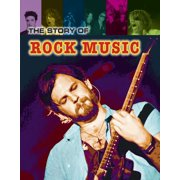 The Story of Rock - eBook