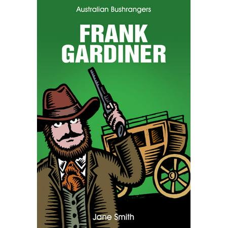 Frank Gardiner - eBook