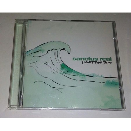 Fight the Tide by Sanctus Real (CD, Jun-2004, Sparrow Records)](Jack Sparrow On Stranger Tides)