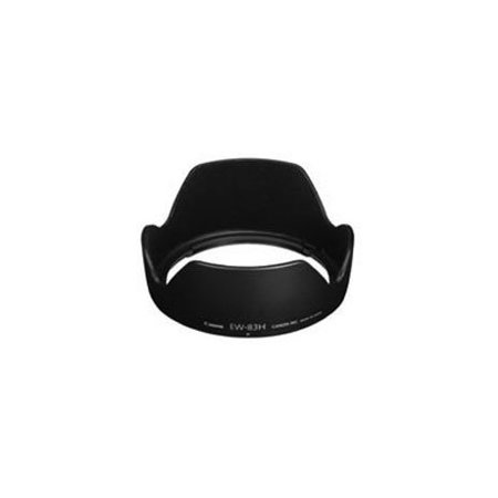 Canon EW-83H Lens Hood for EF 24-105mm f/4L IS USM Camera -