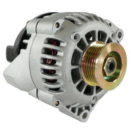 DB Electrical HO-8242-5-220 New Alternator For High Output 220 Amp 5.7L 5.7 Chevy Camaro 98 99 00 01 02 1998 1999 2000 2001 2002, Pontiac Firebird 98 99 00 01 02 1998 1999 2000 2001 2002 10464070
