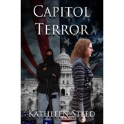 Capitol Terror - eBook