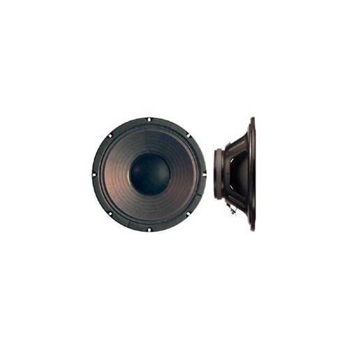 "Eminence LEGEND 1058 Speaker 75 W RMS 100 Hz to 6 kHz 16 Ohm 10.11"" by Eminence"