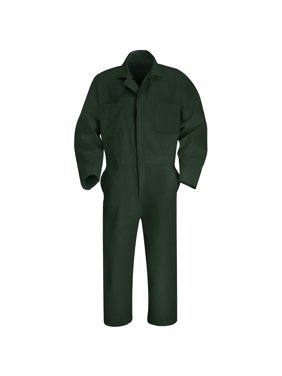 Product Image Men s Twill Action Back Coverall e19d423ecab