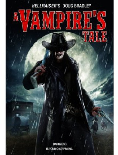 A Vampires Tale by Trimark Home Video