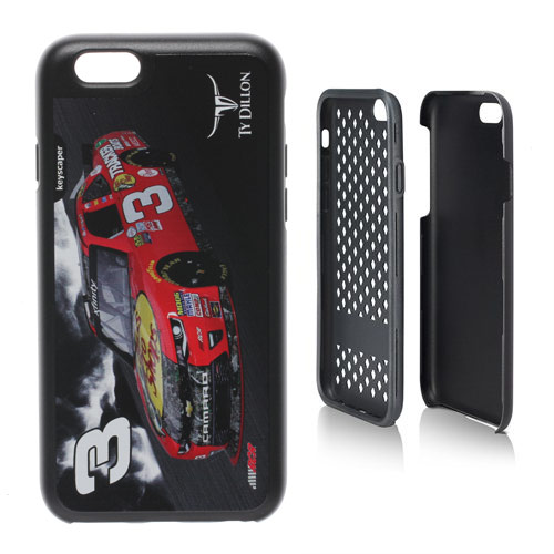 Ty Dillon Bass Pro iPhone 6 Rugged Case - No Size