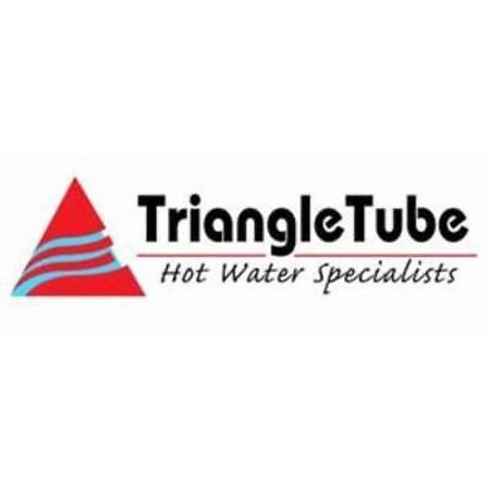 Mount Heat Exchanger (Triangle Tube P3CRA04 Phase III Heat Exchanger Horizontal Mounting)