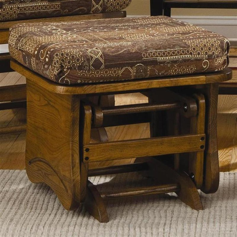 Brooks Furniture Washington Ottoman Walmart Com