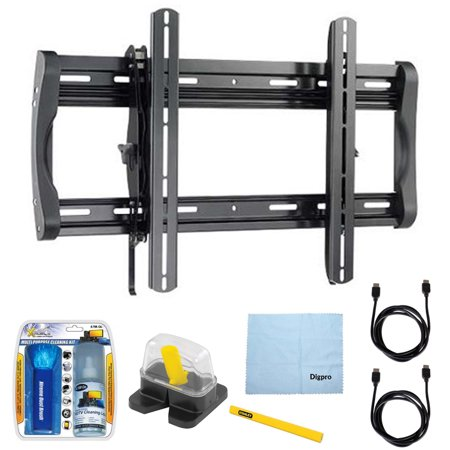 sanus tilting wall mount for 37 90 flat panet tv 39 s lt25 b1. Black Bedroom Furniture Sets. Home Design Ideas