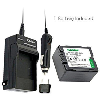 DZ-BD70A DZ-BD70E Camcorder Battery Charger for Hitachi DZ-BD70