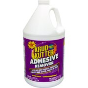 Krud Kutter Adhesive Remover gal bottle
