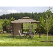 Replacement Canopy set for L-GZ105PST-7A 10X10 Keeneland Gazebo