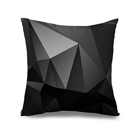Popeven Throw Pillows Ikat Pillow Covers 18 x 18