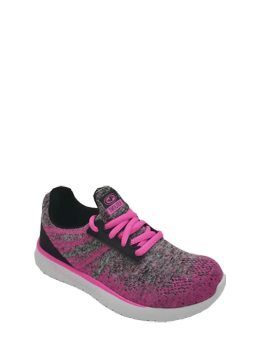 Girl's Lightweight Knit Athletic Shoe