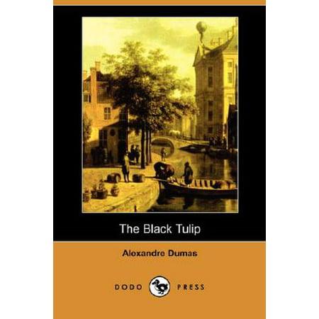 Black Tulip - The Black Tulip (Dodo Press)