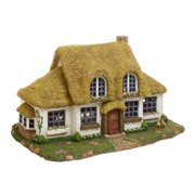 Marshall Home Garden Woodland Knoll Large Fairy English Cottage Statue
