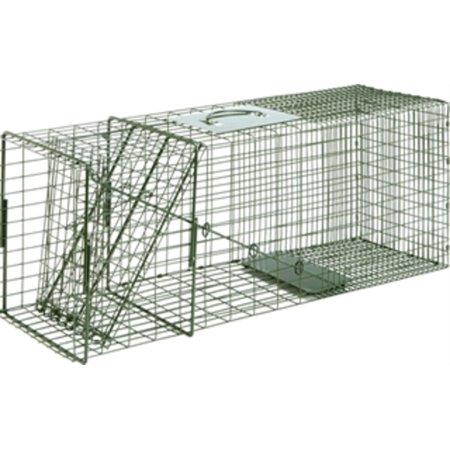Duke Traps 1110 Standard Single Door Cage Traps 32