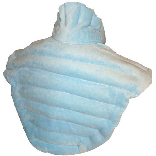 Herbal Concepts Herbal Comfort Vest, Light Blue