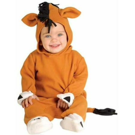 Baby Horse Costume - Horse Halloween Costumes For Babies