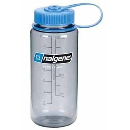 Nalgene 16 oz Tritan Wide Mouth
