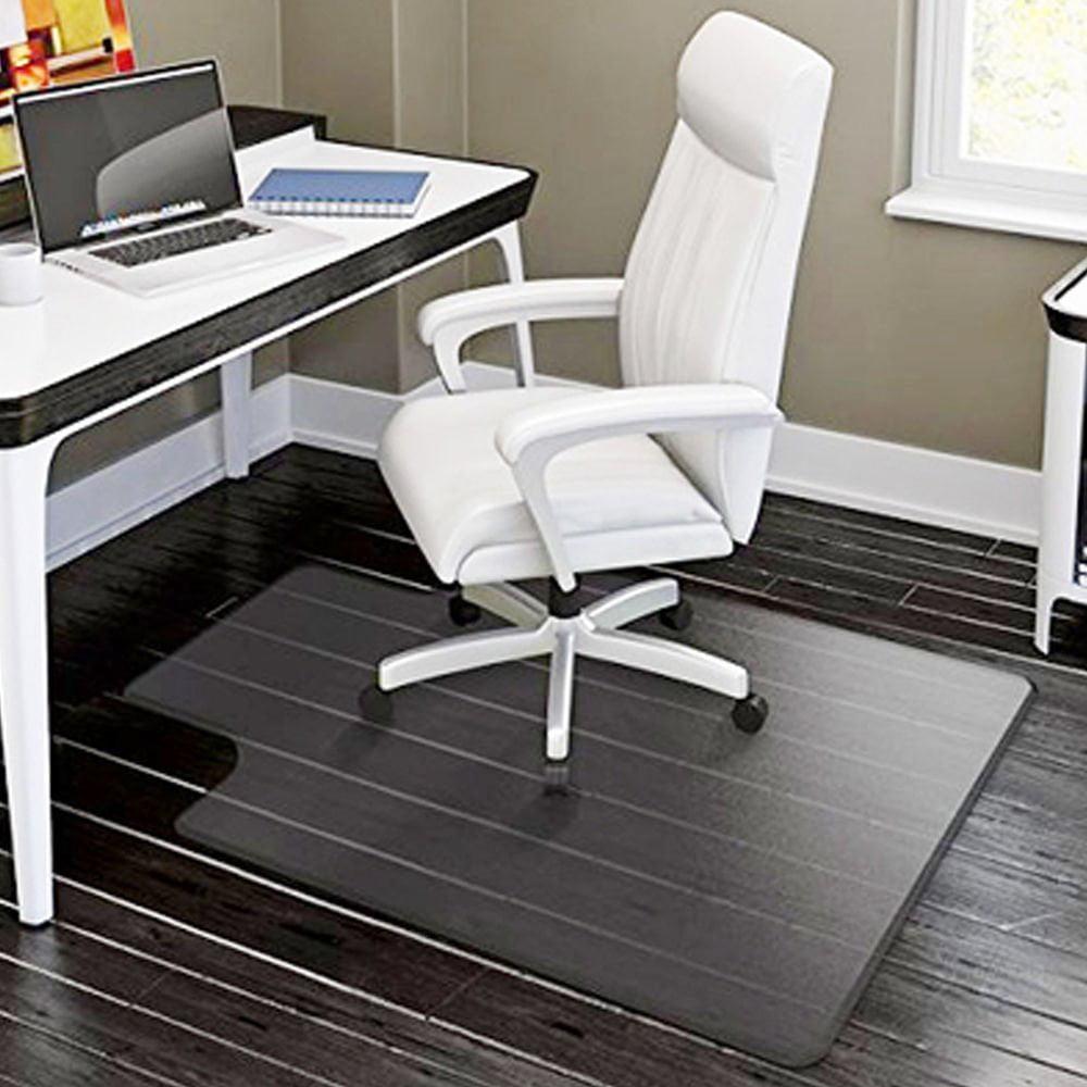 Lowestbest Plastic Office Chair Mat Transparent Office Chair Mats For Carpet Office Chair Floor Mat Computer Chair Mat For Carpet Walmart Com Walmart Com