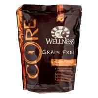 Wellness Core Grain-Free Original Formula Dry Dog Food, 4 lb