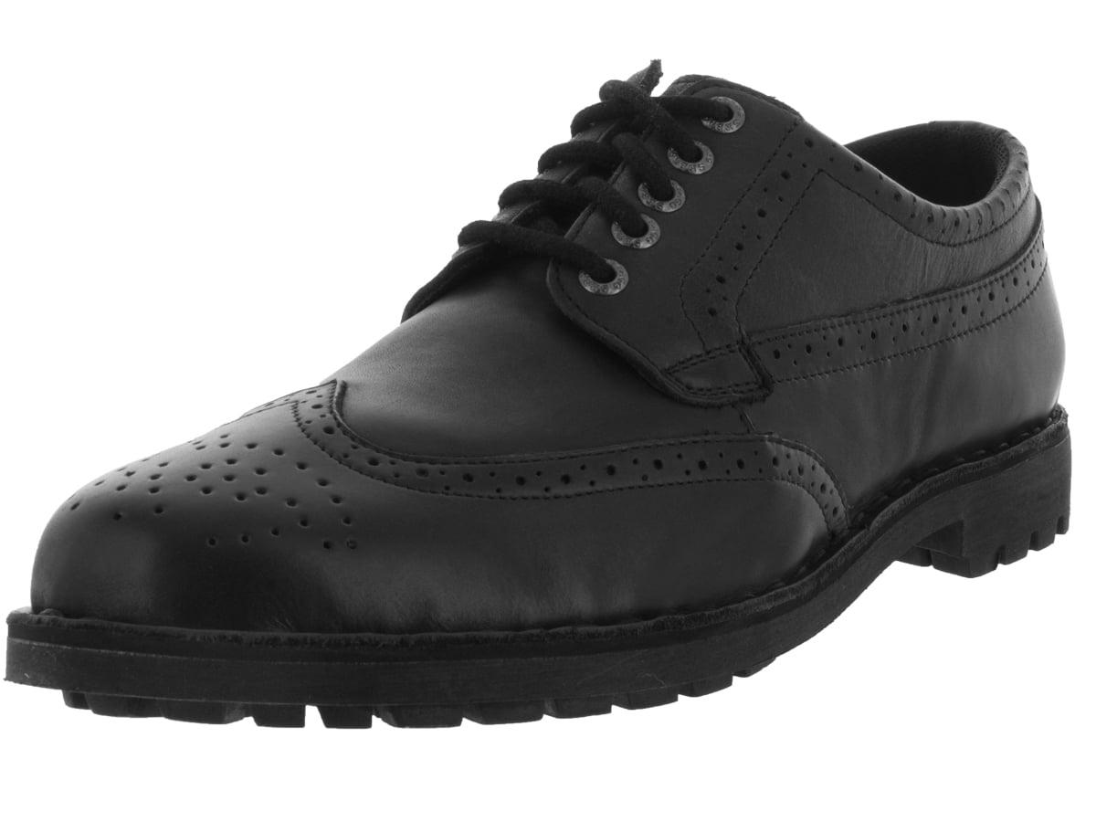Sebago Men's Metcalf Wing Tip Casual Shoe by Sebago