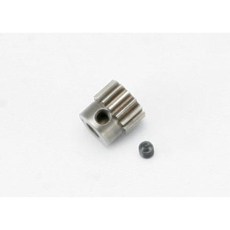 - 5640 Gear 32P 14T Hardened Steel 5mm Shaft/Set Screw