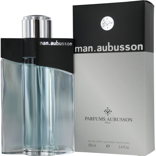 Aubusson Man Edt Spray 3.4 Oz By Aubusson