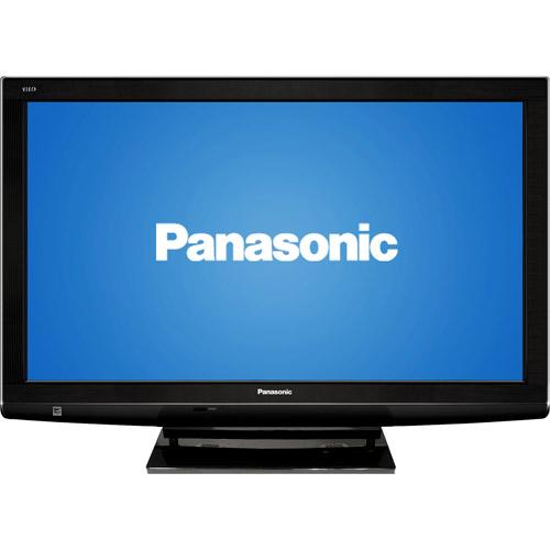 "Panasonic 42"" Class Plasma 1080p 600Hz  HDTV, TC-P42S2"