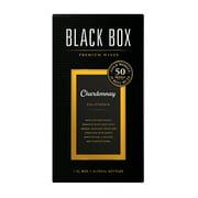 Black Box Chardonnay Wine, 3L Box