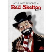 Red Skelton: The Lost Episodes (DVD)