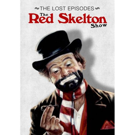 Red Skelton: The Lost Episodes (DVD) - Halloween Movies For Kids Full Episodes