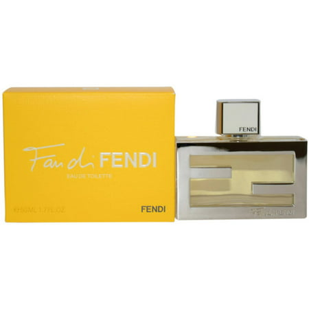 Fan di Fendi by Fendi for Women, 1.7 oz