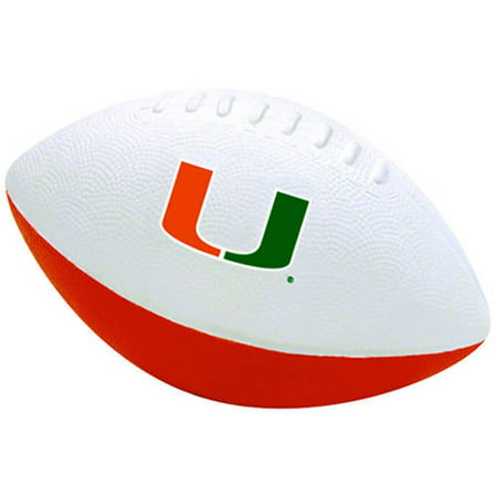 Officially Licensed NCAA Miami Football (1965 Ncaa Football)