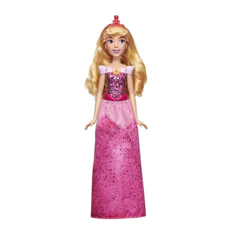 Who Is The Disney Princess Aurora (Disney Princess Royal Shimmer Aurora, Ages 3 and)