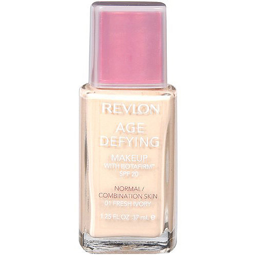 Revlon Age Defying Normal/Combination Skin Makeup,1.25 Fl Oz
