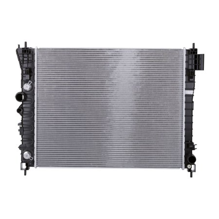 TYC 13361 Radiator Assy for Buick Encore 1.4T L4 Auto Trans 2013-2016 Models