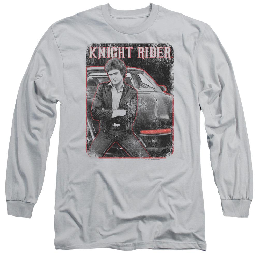 Trevco Knight Rider Sci-Fi TV Show Hasselhoff Knight And ...