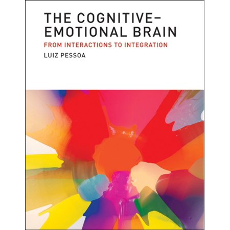 The Cognitive-Emotional Brain - eBook