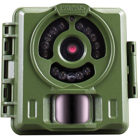 Primos Bullet Proof 14MP Low Glow Trail Camera - Walmart.com
