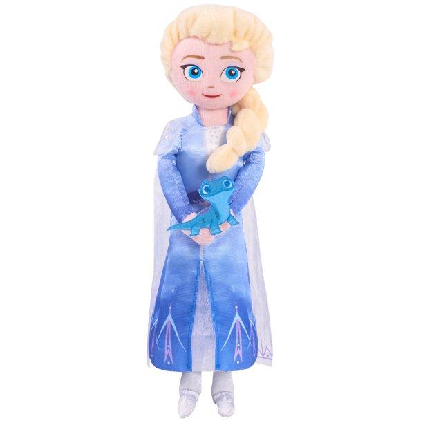 DISNEY Frozen 2 II *Bruni The Fire Spirit* 9 Blue